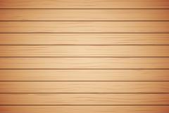 Vector Wood plank texture - stock illustration