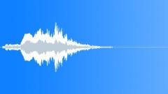 Horror SFX - Short Drone 2 Sound Effect