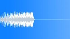 Playful Boost - Video Game Sound Efx Sound Effect