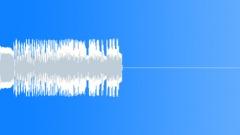 Uplifting Bonus - Browser Game Production Element - sound effect