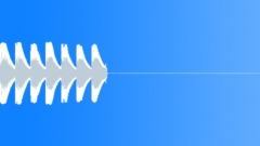 Uplifting Boost - Computer Game Sound Efx - sound effect