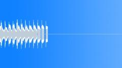 Playful Powerup - Computer Game Soundfx - sound effect