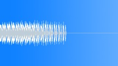 Pleasant Boost Soundfx Sound Effect