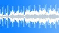 Badlands - The Legend - stock music