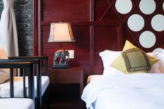 Interior of bed room Kuvituskuvat