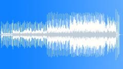 Heartbeat Motivation Stock Music