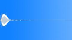 Stock Sound Effects of Car Inside Horn Short Honk - Nova Sound
