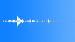 Trunk Opened With Keys 2 - Nova Sound Sound Effect