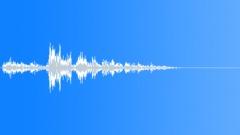 Car Trunk Slam - Nova Sound Sound Effect