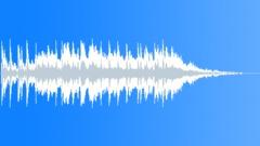 Stock Music of Under Scrutiny (BUMPER)