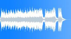 Stock Music of The Polaris Enigma (No Choir 30-secs)
