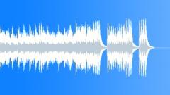 The Polaris Enigma (No Choir No Perc 30-secs) - stock music