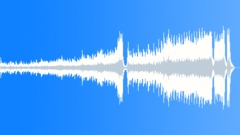 Stock Music of The Polaris Enigma (No Choir)