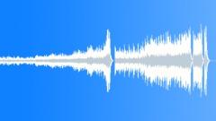 Stock Music of The Polaris Enigma (No Choir No Perc)