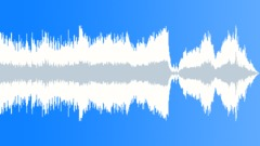 Stock Music of Arrival (Full mix 60-secs)