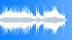 Paisley Daze (30-secs version) Stock Music