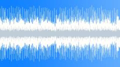 Stock Music of Paisley Daze (Loop 01)