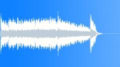 Stock Music of Paisley Daze (Stinger 02)