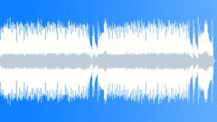 Stock Music of Paisley Daze