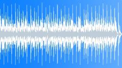 Sky Surfing (Loop 03) - stock music