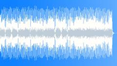 Sky Surfing (60-secs version) - stock music