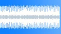 Sky Surfing (Underscore version) - stock music