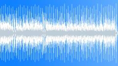Sky Surfing (Loop 04) - stock music