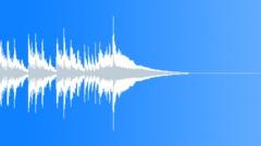 Stock Music of Introspectives (Stinger 02)