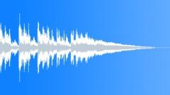 Stock Music of Introspectives (Stinger 03)