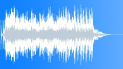Major 7 - Wolf Run (15-secs version) - stock music