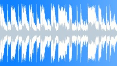 Major 7 - Drama Heavy (loop 05) Stock Music