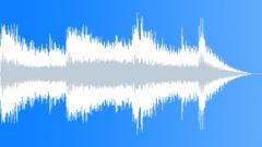 Nebula (15-secs version) - stock music