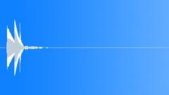 Chirpy Upload Open Sound Effect