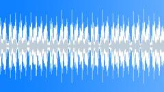 Stock Music of Data Flow (Loop 03)