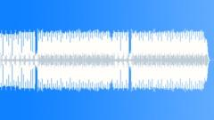Stock Music of Data Flow (Underscore version)