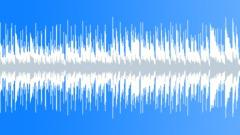Stock Music of Eastern Travel (Loop 04)