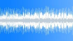 Stock Music of Eastern Travel (Loop 02)
