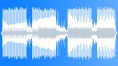 Ambient Spirit (Underscore) Stock Music