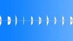 8-bit Jump Pack Sound Effect