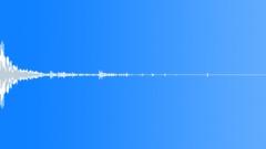 Vinyl Terror Kick - Nova Sound - sound effect