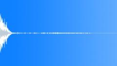 Ghastly Strikes - Sound Effects 05 - sound effect