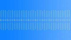 Clockwork Efx Sound Effect