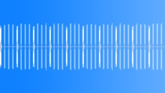 Clockwork Sound Sound Effect