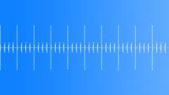 Repetitive Tictoc Soundfx - sound effect