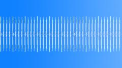 Ten Seconds Clock Ticking Fx - sound effect