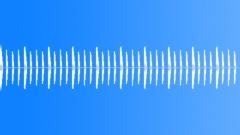 Ten Sec Ticktock Sound Fx - sound effect