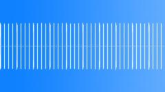 Looped Tiktak Sound Effect Sound Effect