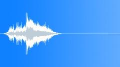 Epic Correct Mech Notification - sound effect