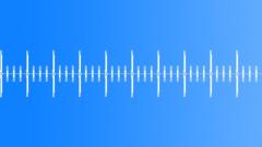 Clockwork - 10 Sec Sound Effect Sound Effect