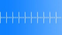 Tick Tock - Ten Sec Idea Sound Effect
